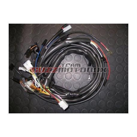 Instalación electrica V7 SPORT
