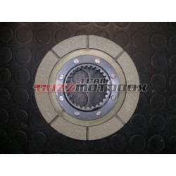 Disco embrague para Moto Guzzi T3, LMI, 1000 SP