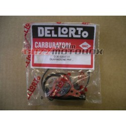Kit reparacion carburador DELL'ORTO PHF para Moto Guzzi T5 de 30 mm