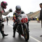 Moto Guzzi VSR 500